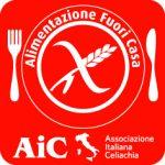logo AIC Senza glutine
